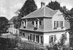 Dům p.Milde