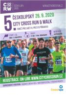 CITY CROSS RUN 26.9.2020 1